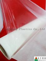 PO hot melt adhesive film