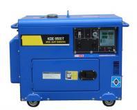 China diesel generator manufacturer