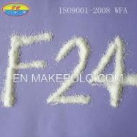 Fused Aluminum Oxide grain size