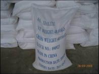4A Zeolite for Non-Phosphated detergent