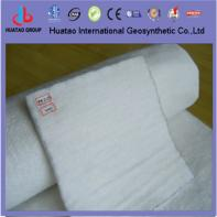 PP nonwoven geotextile fabric