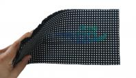DesignLED DigiFLEX Twist-Flex P6 mm Flexible LED Video Screen Tiles