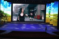 High Resolution Indoor P5 Full Color LED Video Wall
