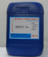 HBOPS-Na
