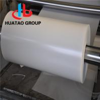 white permanent anti-static HIPS sheet films