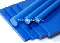 Extruded Nylon sheet and rod