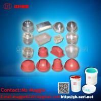 Pad Printing Liquid Silicone Rubber Material