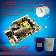 Electronic Potting Compound Silicone