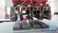 High Quality China Block Making Machine Manufacturer