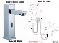faucet,sensor taps ,sensor faucet. bathroom .toilet