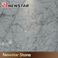 White Marble Slab with Good Quality