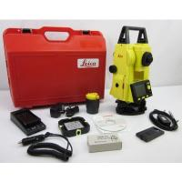 Leica Builder R200M 6 Reflectorless Total Station