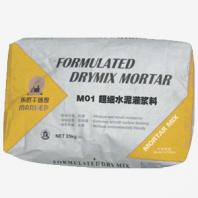Micro Expansion and High Tensile Grout