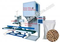 AMS-DCS50 Fish Feed Packaging Machine