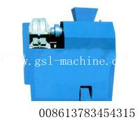 Fertilizer Rollers pressing Granulator