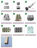 PVC Cable Trunking/Radome/gutter Moulds