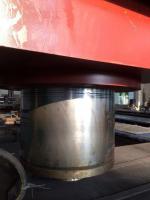 Hydraulic Plunger Cylinder