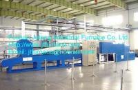 China Conveyor Annealing Furnace