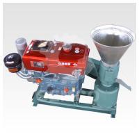 ZLSP200 15 HP Wood Pellet Press