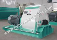 AMS-ZW-60B Feed Hammer Mill for Fine Grinding