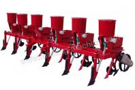 Multifunctional Seed Drill