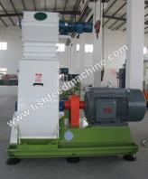 AMS-ZW -50C Coarse Grinding Hammer mill