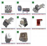 PVC Co-extrusion Mould