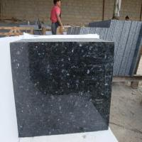 Blue Pearl Granite Flooring-B