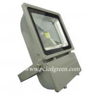 100W LED Floodlight with high lumens
