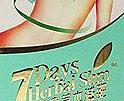 1box 7 Days Herbal Slim Diet Pills FREE SHIPPING