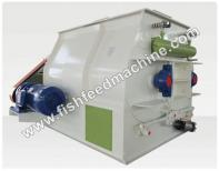 SSHJ4 Fish Feed Mixer