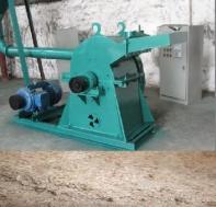 rawdust machine