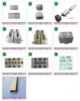 Plastic Extrusion Tool
