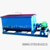 Fertilizer Horizontal Fertilizer Mixer