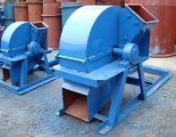 wood shaving machine/wood chipper
