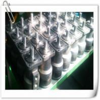 china splined hydraulic motor