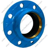 Quick Flange Adaptor for PVC/PE Pipe