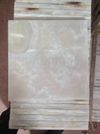 White Onyx Tiles