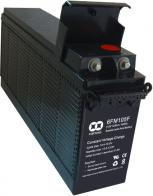 Front Terminal Sealed Lead-Acid Battery