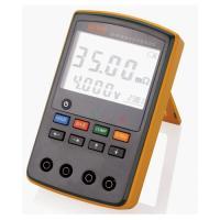 voltmeter of internal battery resistance