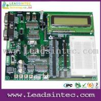 Electronic manufacturing  and pcb assembly