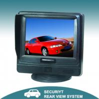 3.5 Inch Color Digital Touch-screen Monitor-MO116D