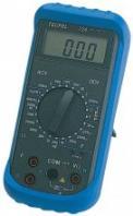 Low Cost Multimeter,DMM-124
