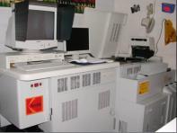 used mini lab