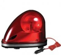 SKMLR,Streamline LED Revolving Warning Light With Magnet