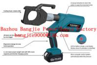 Battery Powered Cable Cutter EZ-85