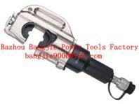 Hydraulic crimping head SHP-430H