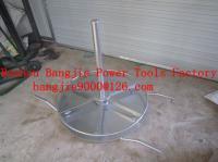 Cable drum jacks
