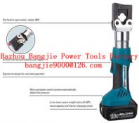 Battery Powered Crimping tool 4-150mm2 EZ-150