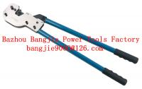 Mechanial crimping tool 16-150mm2